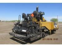 CATERPILLAR PAVIMENTADORES DE ASFALTO AP655D equipment  photo 23
