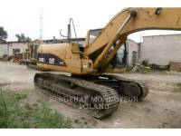 CATERPILLAR TRACK EXCAVATORS 318C equipment  photo 12