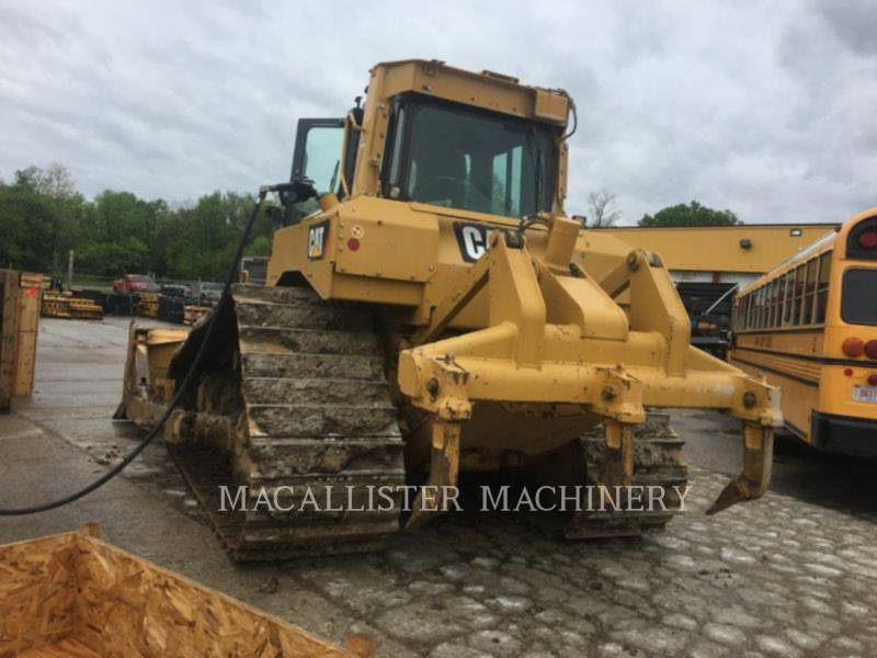 CATERPILLAR CIĄGNIKI GĄSIENICOWE D6TLGP equipment  photo 4