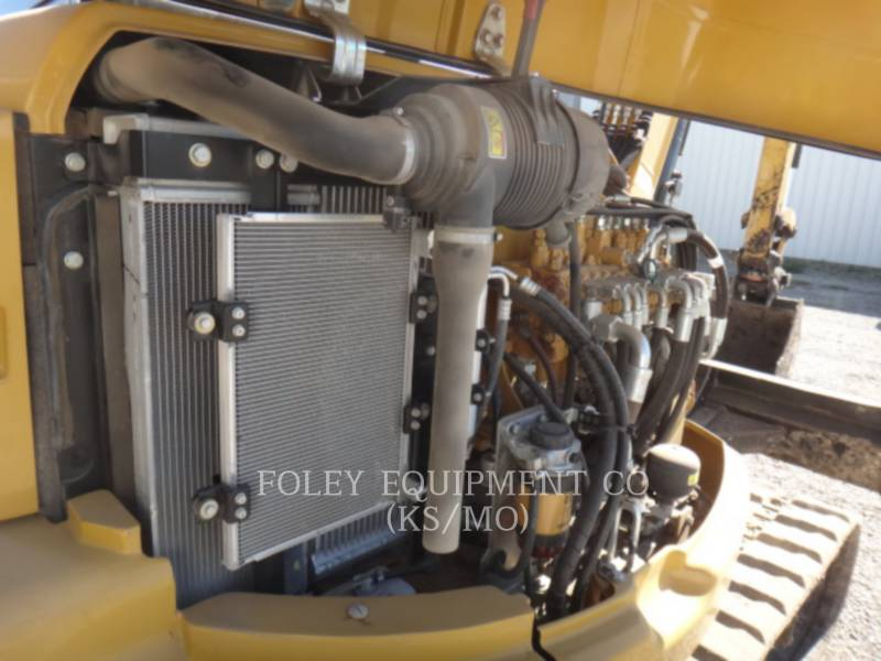 CATERPILLAR PELLES SUR CHAINES 305.5ECR equipment  photo 15