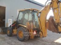 Equipment photo CATERPILLAR 420D BACKHOE LOADERS 1