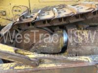 CATERPILLAR TRACK TYPE TRACTORS D7RII equipment  photo 8