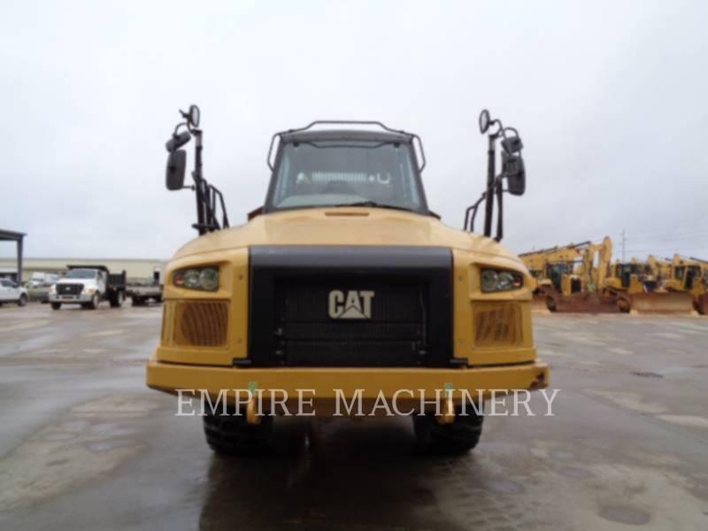 CATERPILLAR ARTICULATED TRUCKS 730C equipment  photo 2