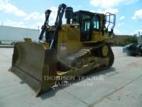 CATERPILLAR TRACK TYPE TRACTORS D6T equipment  photo 1