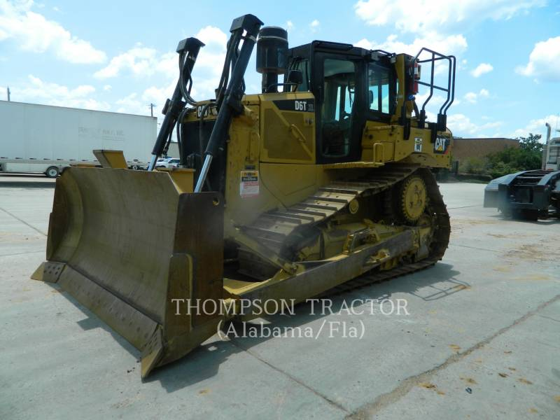 CATERPILLAR TRACTEURS SUR CHAINES D6TXL T4F equipment  photo 1