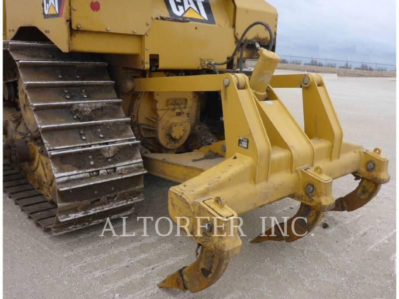 CATERPILLAR TRACK TYPE TRACTORS D6TXW equipment  photo 7