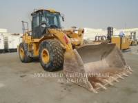 CATERPILLAR CARGADORES DE RUEDAS 950 H equipment  photo 7
