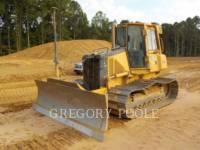 Equipment photo JOHN DEERE 700H TRACK TYPE TRACTORS 1
