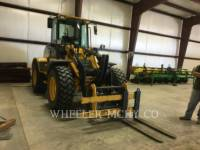 DEERE & CO. WHEEL LOADERS/INTEGRATED TOOLCARRIERS 344J equipment  photo 2