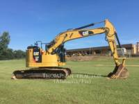 CATERPILLAR EXCAVADORAS DE CADENAS 325FLCR equipment  photo 6