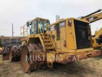 Equipment photo CATERPILLAR 836G WALCE 1