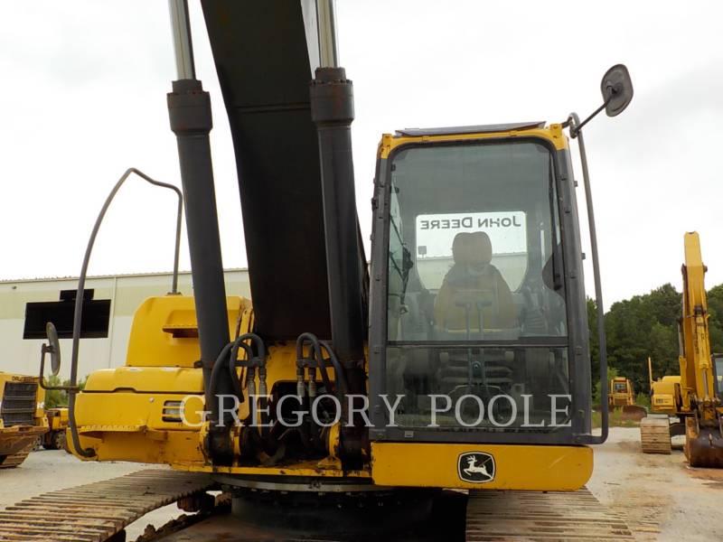 JOHN DEERE EXCAVATOARE PE ŞENILE 350D LC equipment  photo 3