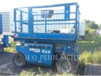 GENIE INDUSTRIES ПОДЪЕМ - НОЖНИЦЫ GS2668RT equipment  photo 7