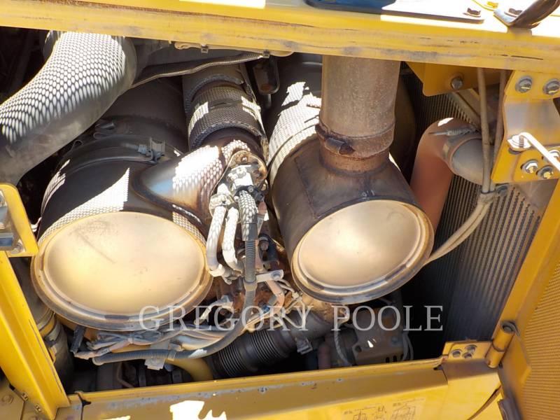 CATERPILLAR TRACTEURS SUR CHAINES D6TLGP equipment  photo 16