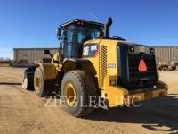 CATERPILLAR CARGADORES DE RUEDAS PARA MINERÍA 950K equipment  photo 2