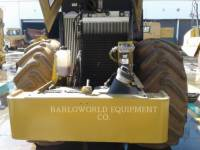 CATERPILLAR COMPATTATORE A SINGOLO TAMBURO VIBRANTE TASSELLATO CP-533E equipment  photo 7