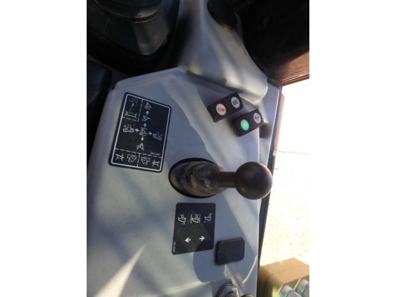 CATERPILLAR TRACK TYPE TRACTORS D6NLGP equipment  photo 14