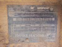 CATERPILLAR TRACK TYPE TRACTORS D3KXL equipment  photo 6