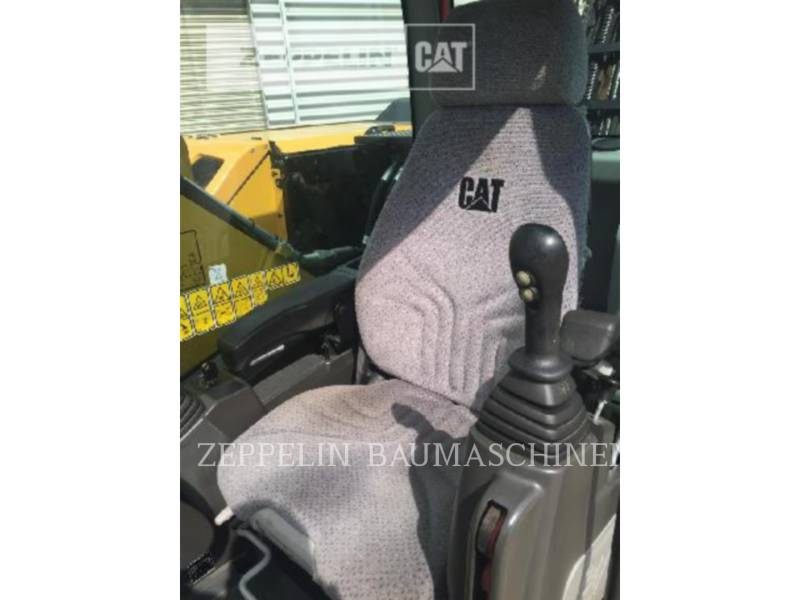 CATERPILLAR EXCAVADORAS DE RUEDAS MH3022 equipment  photo 12
