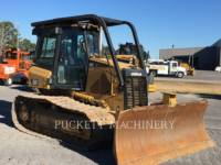 CATERPILLAR TRACK TYPE TRACTORS D5KLGP equipment  photo 6