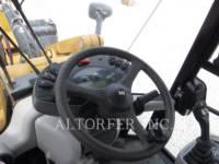 CATERPILLAR WIELLADERS/GEÏNTEGREERDE GEREEDSCHAPSDRAGERS 906M equipment  photo 7