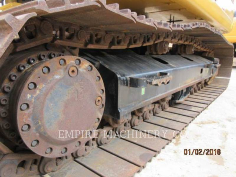 CATERPILLAR KOPARKI GĄSIENICOWE 320D2-GC equipment  photo 21