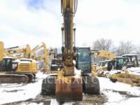 CATERPILLAR EXCAVADORAS DE CADENAS 336EL Q equipment  photo 6