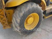 CATERPILLAR バックホーローダ 420FST equipment  photo 20