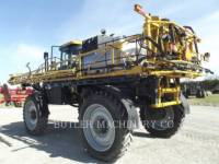 ROGATOR PULVÉRISATEUR RG13T4W100 equipment  photo 6