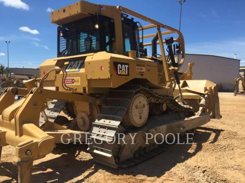 CATERPILLAR TRACK TYPE TRACTORS D6T XL equipment  photo 5
