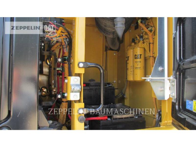 CATERPILLAR RUPSGRAAFMACHINES 336FLXE equipment  photo 21