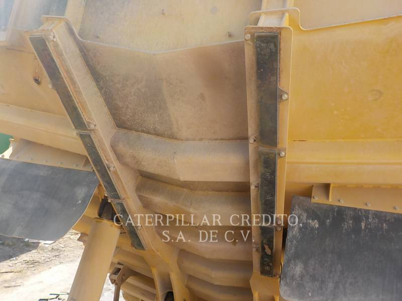 CATERPILLAR DUMPER A TELAIO RIGIDO DA MINIERA 770 equipment  photo 18