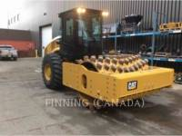 CATERPILLAR COMPACTEURS CP74B equipment  photo 2