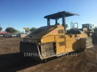 Equipment photo CATERPILLAR CW34 COMPACTEURS SUR PNEUS 1