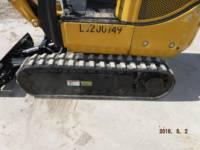 CATERPILLAR トラック油圧ショベル 300.9D equipment  photo 13