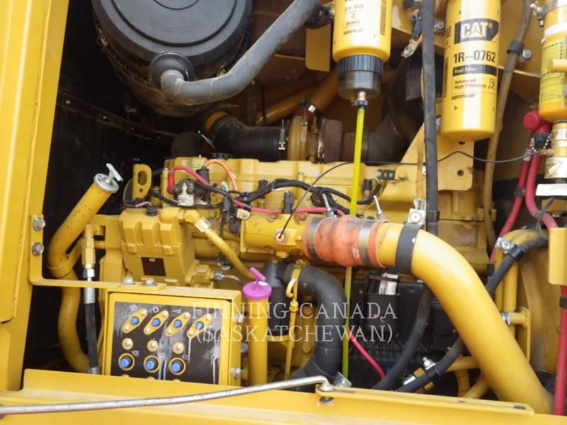 CATERPILLAR 平地机 140M AWD equipment  photo 5