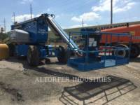 Equipment photo GENIE INDUSTRIES ZX135 RIDICARE – BRAŢ 1