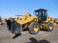CATERPILLAR RADLADER/INDUSTRIE-RADLADER 926M equipment  photo 4