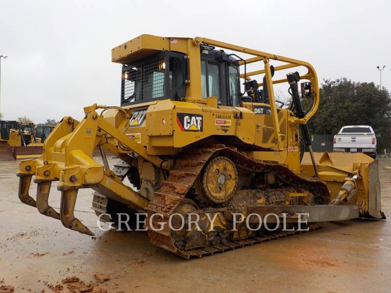 CATERPILLAR KETTENDOZER D6TXL equipment  photo 9