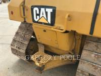 CATERPILLAR TRACTORES DE CADENAS D6N equipment  photo 17