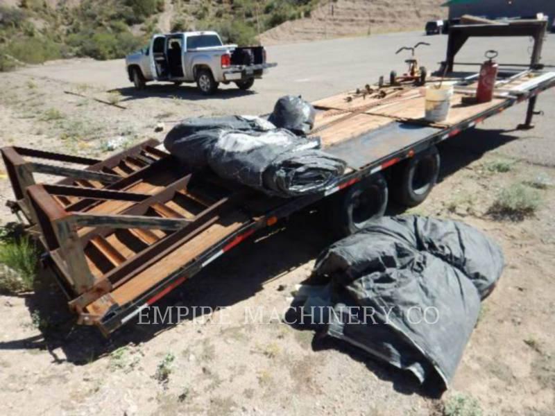 SUPERIOR SONSTIGES FLATBED TR equipment  photo 6