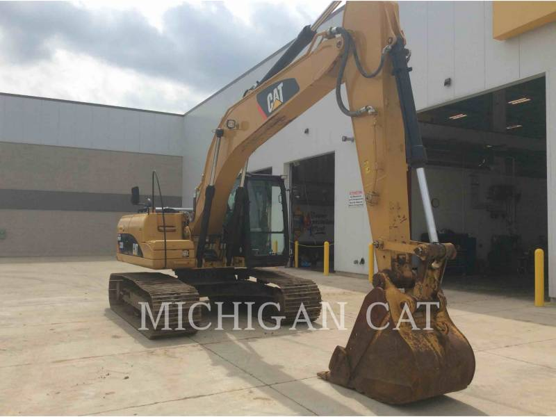 CATERPILLAR ESCAVADEIRAS 320DL PTQ equipment  photo 2