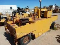 OTHER US MFGRS PNEUMATIC TIRED COMPACTORS 94R equipment  photo 3