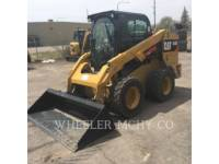 CATERPILLAR CHARGEURS COMPACTS RIGIDES 246D C3-H2 equipment  photo 7