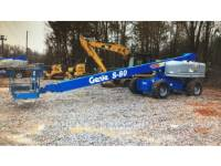GENIE INDUSTRIES PIATTAFORME AEREE S80 equipment  photo 2