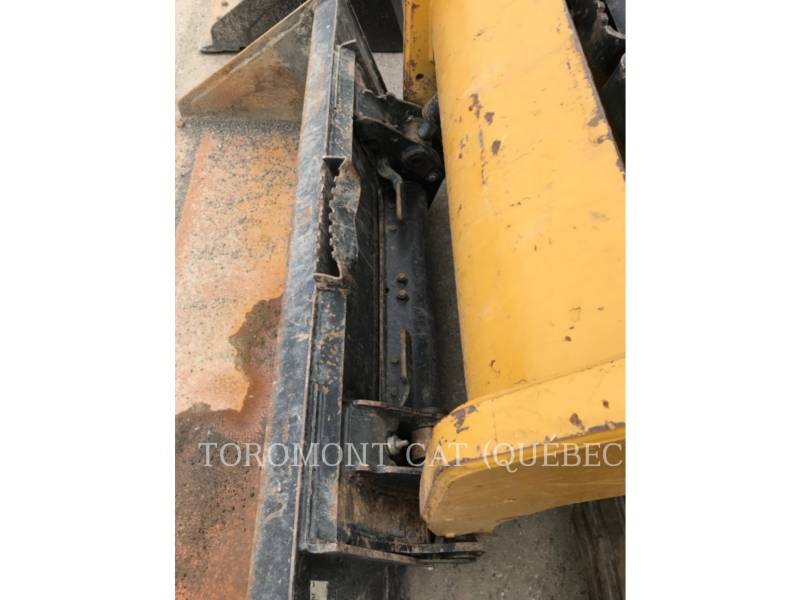 CATERPILLAR DELTALADER 257B3 equipment  photo 7