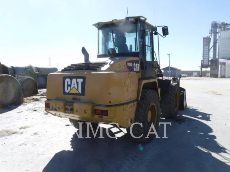 CATERPILLAR WHEEL LOADERS/INTEGRATED TOOLCARRIERS IT14G2 equipment  photo 3