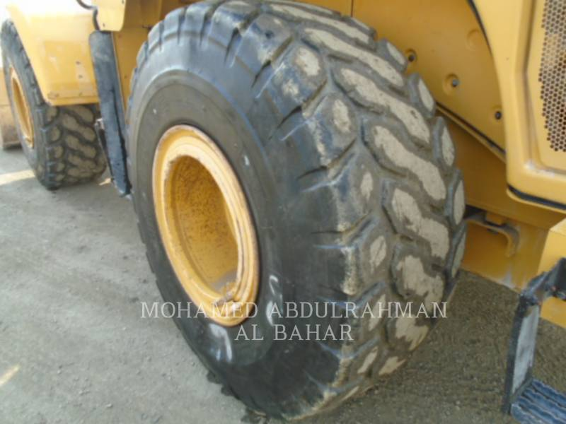 CATERPILLAR CARGADORES DE RUEDAS 950 H equipment  photo 11