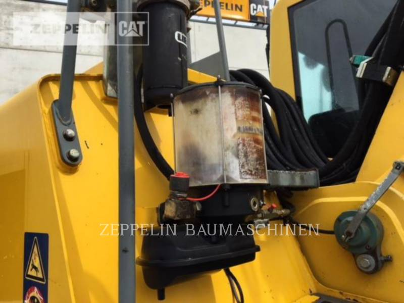 LIEBHERR MOBILBAGGER A900C ZW L equipment  photo 14