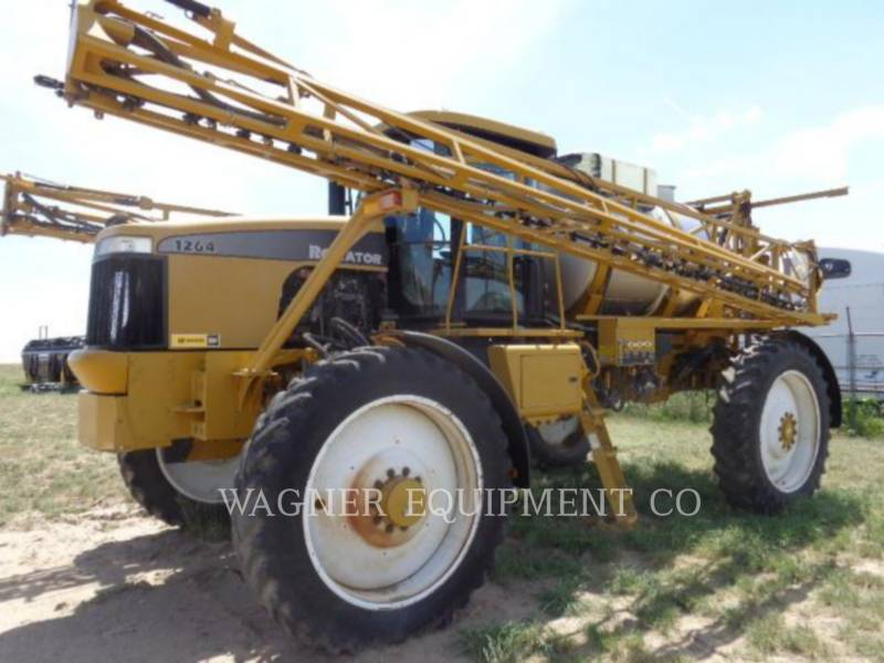 AG-CHEM SPRAYER 1264 equipment  photo 5